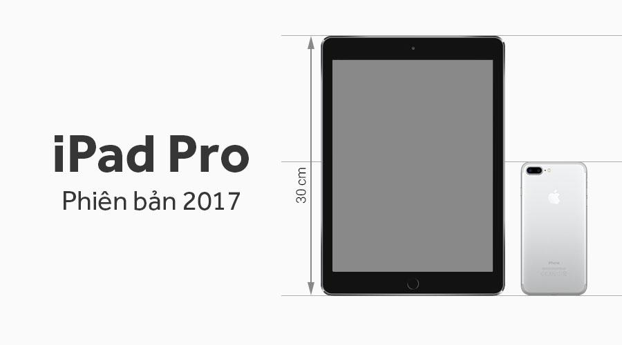 10.5-inch iPad Pro Wi-Fi 64GB - Silver (MQDW2ZA/A)