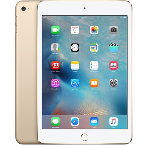 10.5-inch iPad Pro Wi-Fi + Cellular 64GB - Gold (MQF12ZA/A)