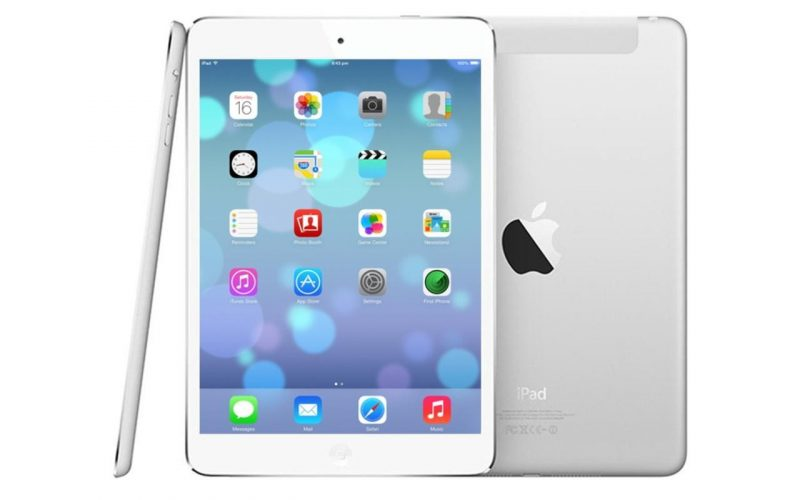 10.5-inch iPad Pro Wi-Fi + Cellular 64GB - Silver (MQF02ZA/A)
