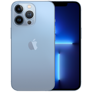 iPhone13ProMax 1TB Sierra Blue