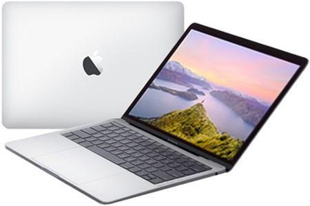 13-inch MacBook Pro: 2.3GHz dual-core i5, 128GB - Silver(MPXR2SA/A)