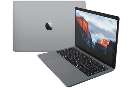 13-inch MacBook Pro: 2.3GHz dual-core i5, 256GB - Space Grey(MPXT2SA/A)