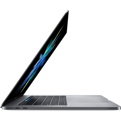 15-inch MacBook Pro with Touch Bar: 2.2GHz 6-core 8th-generation IntelCorei7 processor, 256GB - Space Grey(MR932SA/A)