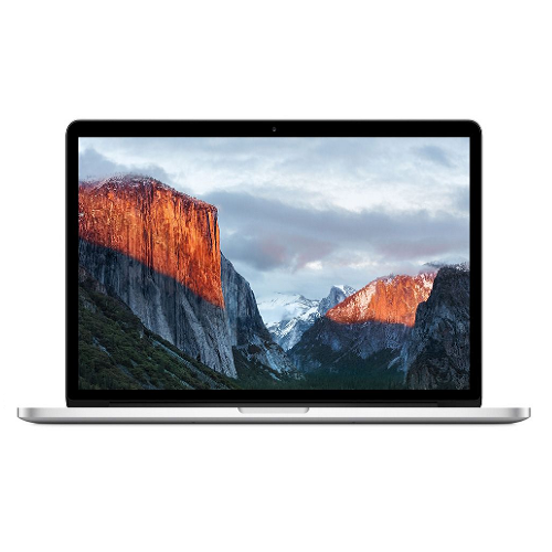 15-inch MacBook Pro with Touch Bar: 2.6GHz 6-core 8th-generation IntelCorei7 processor, 512GB - Silver(MR972SA/A)