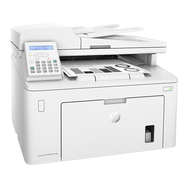 Máy in đa năng HP LaserJet Pro MFP M227fdn - G3Q79A