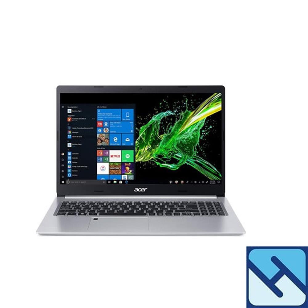 Máy tính xách tay Acer Aspire A515-54-36H3 NX.HFNSV.006 i3-8145U 4GB 1TB Win10