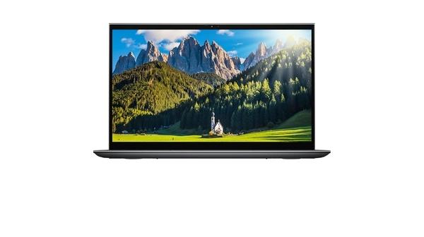 Máy tính xách tay Dell Inspiron 14 5410 2-in-1- N4I5147W - Silver