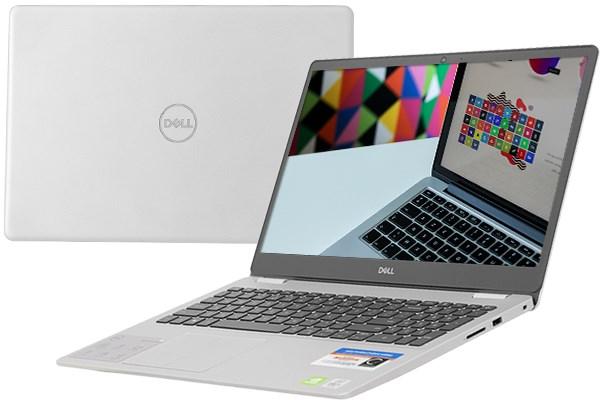Máy tính xách tay INS 5502 - N5I5310W-Silver