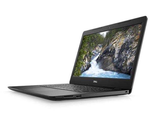 Máy tính xách tay Dell V3590 - GRMGK2 - Black