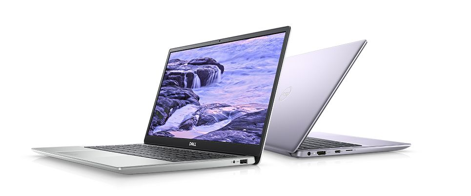 Máy tính xách tay Dell Inspirion 5584 N5I5384W Silver