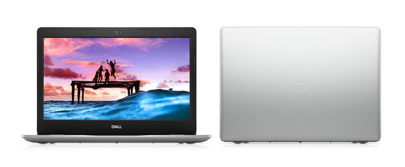 Máy tính xách tay Dell Inspirion 5593 N5I5513W Silver