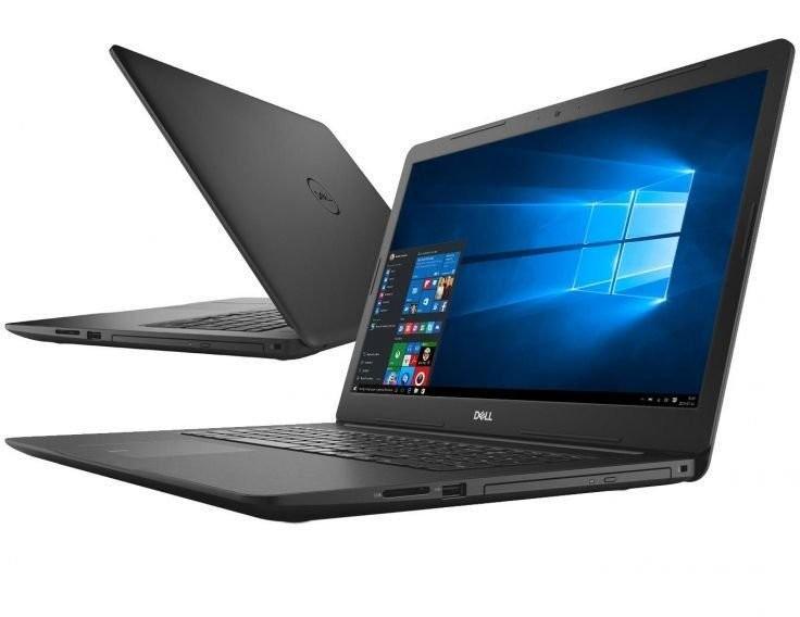 Máy tính xách tay Dell Inspirion 3493 N4I5136W BLACK