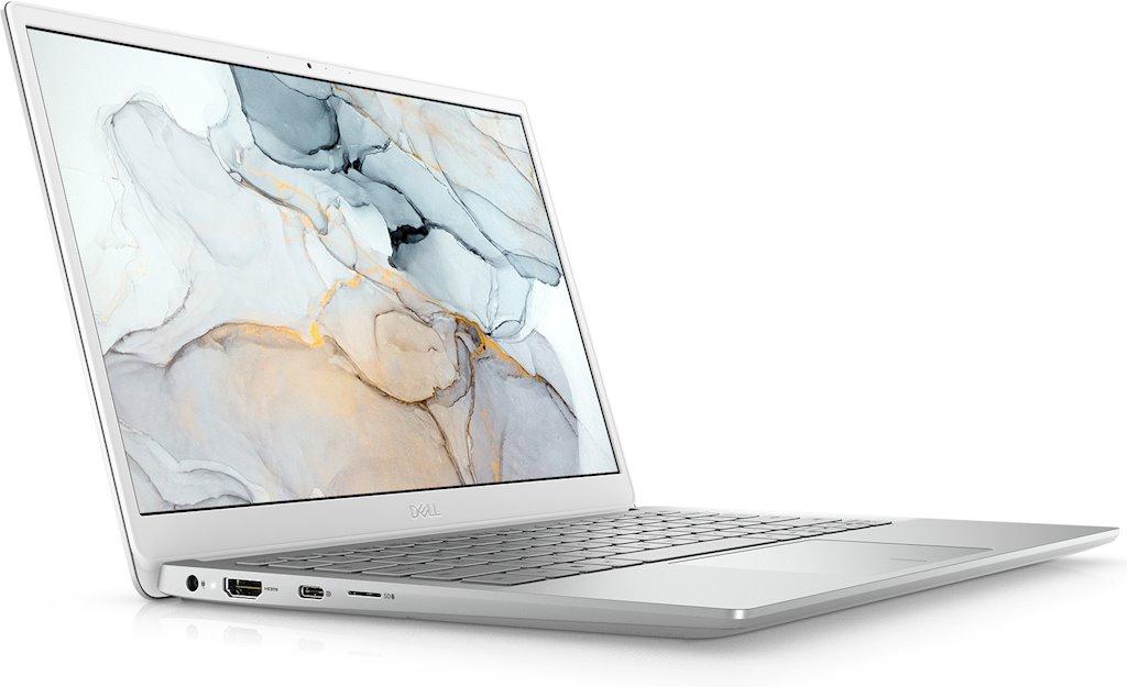Máy tính xách tay Dell Inspirion 5593 N5I5461W Silver