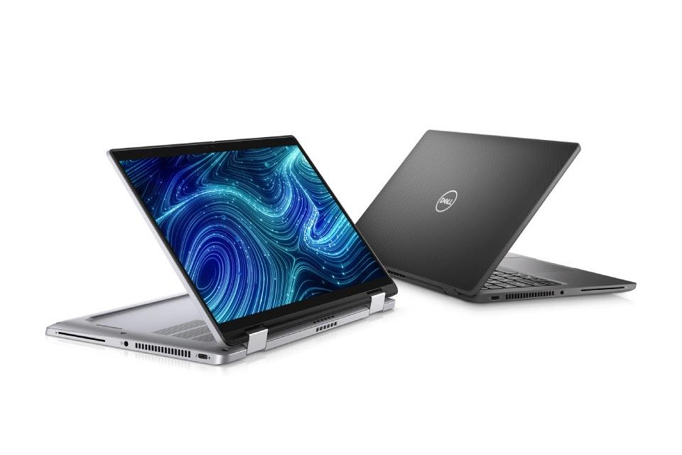 Máy tính xách tay Dell Latitude 7320 70251596