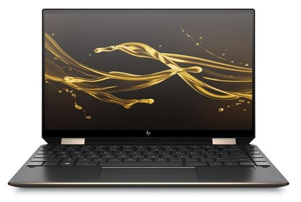 Máy tính xách tay HP Spectre x360 Convertible 13-aw2101TU