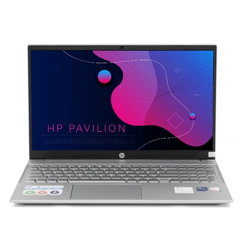 Máy tính xách tay HP Pavilion 15-eg0504TU - 46M00PA