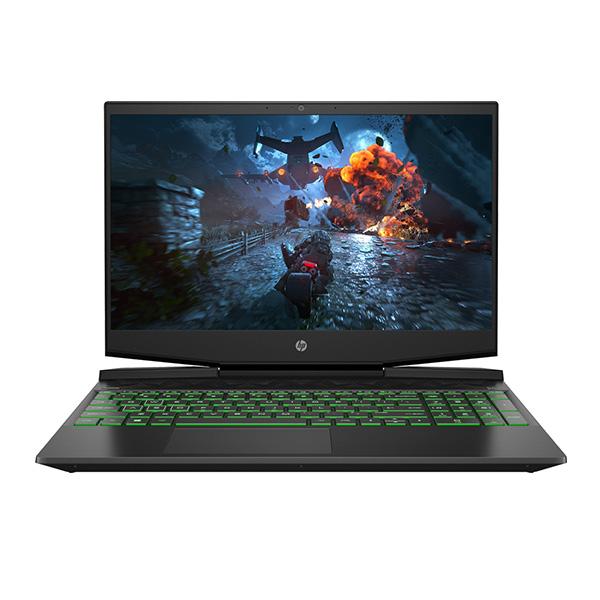 Máy tính xách tay HP Pavilion Gaming 15-dk1074TX - 1K3U8PA