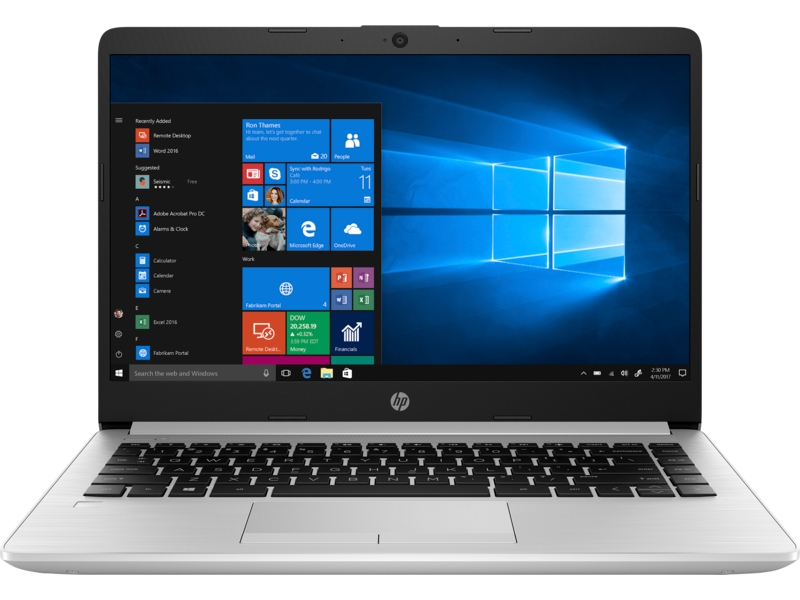 Máy tính xách tay HP 348 G7 i7-10510U 9PH23PA