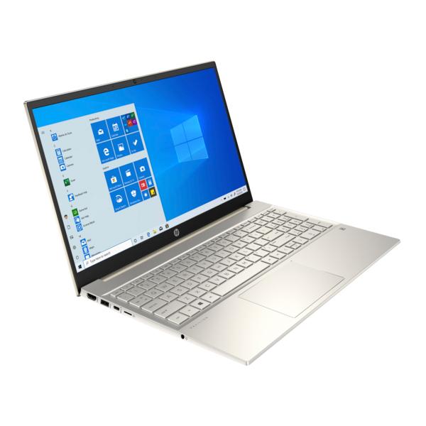 Máy tính xách tay HP Pavilion 15-eg0007TX - 2D9D5PA