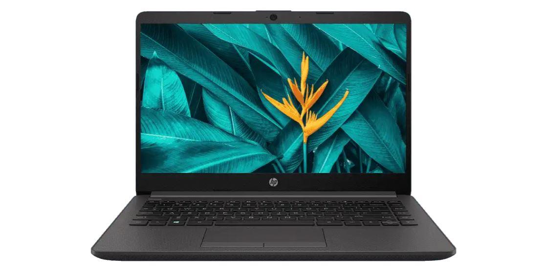 Máy tính xách tay HP 240 G8 - 342G7PA