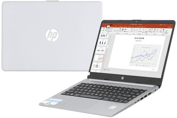 Máy tính xách tay HP 340s G7 2G5C2PA