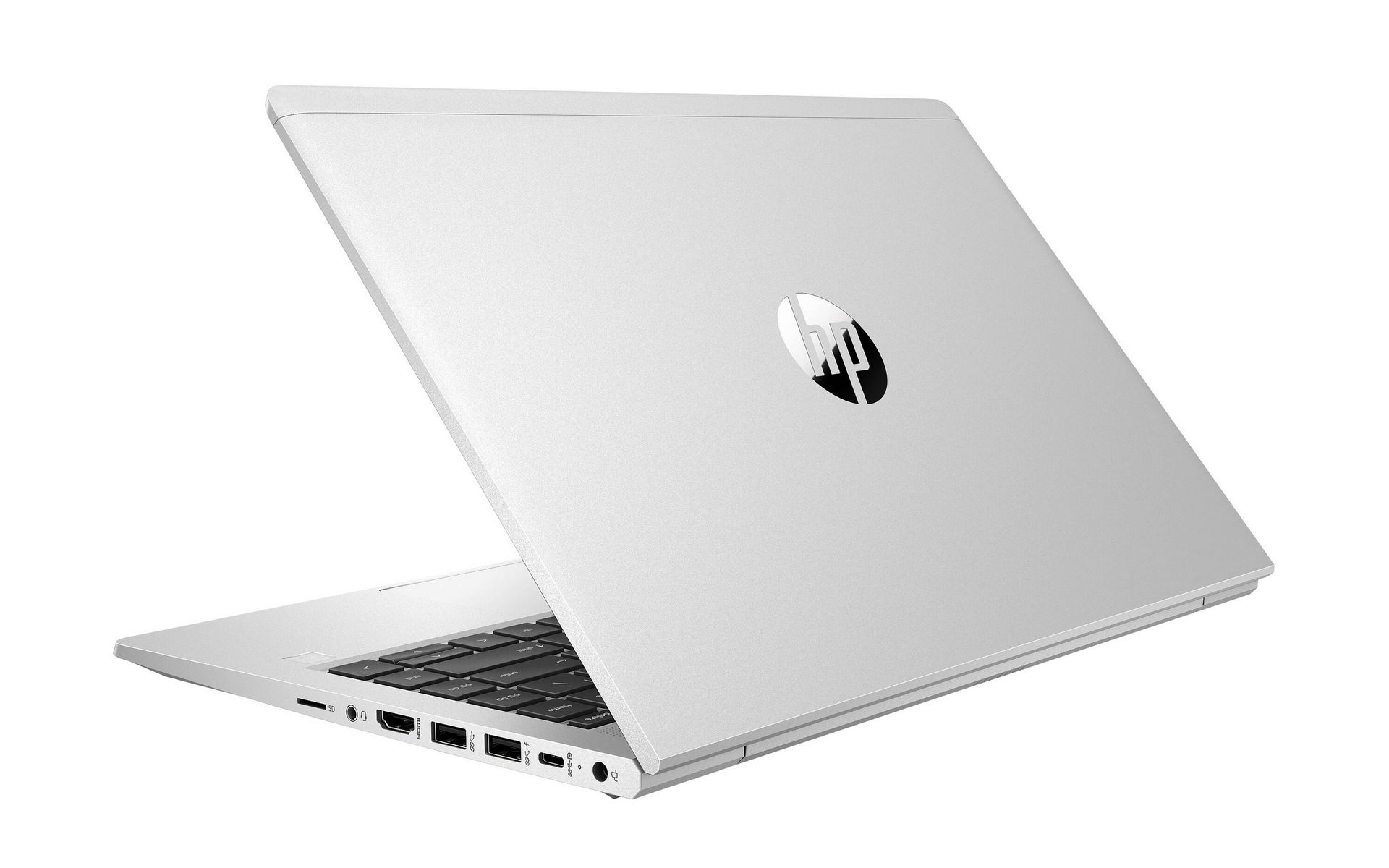 Máy tính xách tay HP 14s-dq2016TU - 2Q5W9PA