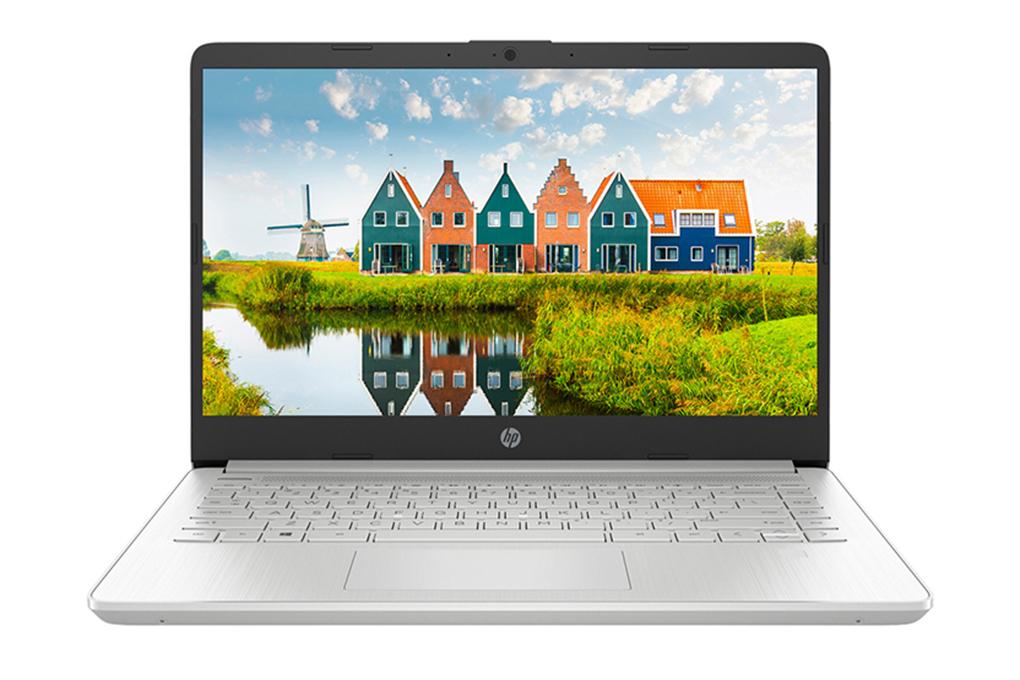 Máy tính xách tay HP 14s-dq1100TU 193U0PA