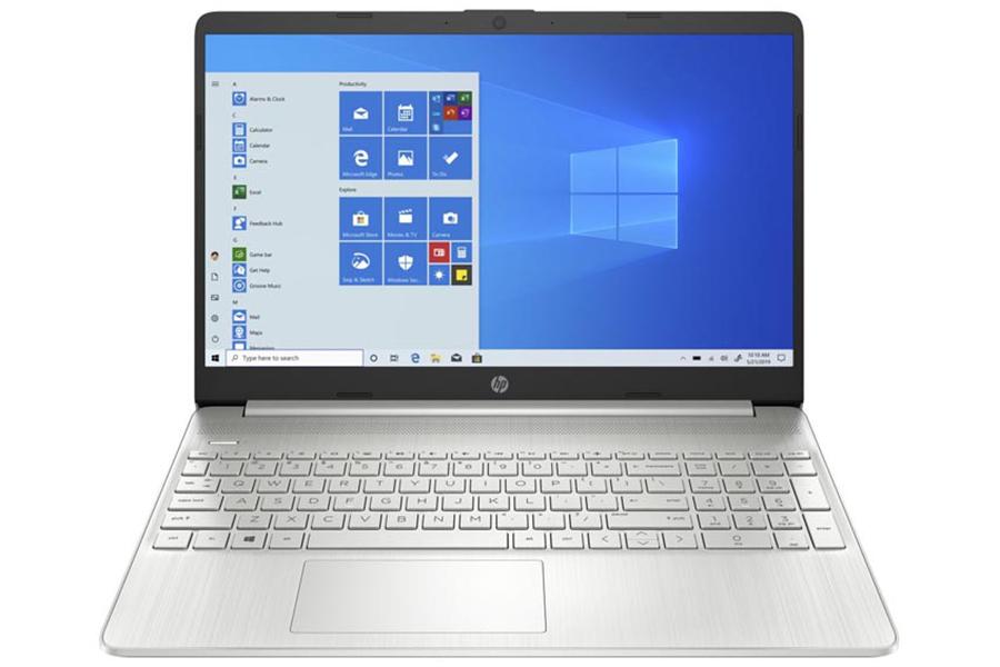 Máy tính xách tay HP 15s-fq0003TU 1A0D4PA
