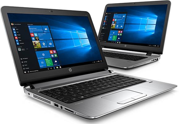 Máy tính xách tay HP 348 G7 9PG92PA