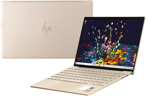 Máy tính xách tay HP Envy 13-ba1031TU - 2K0B7PA