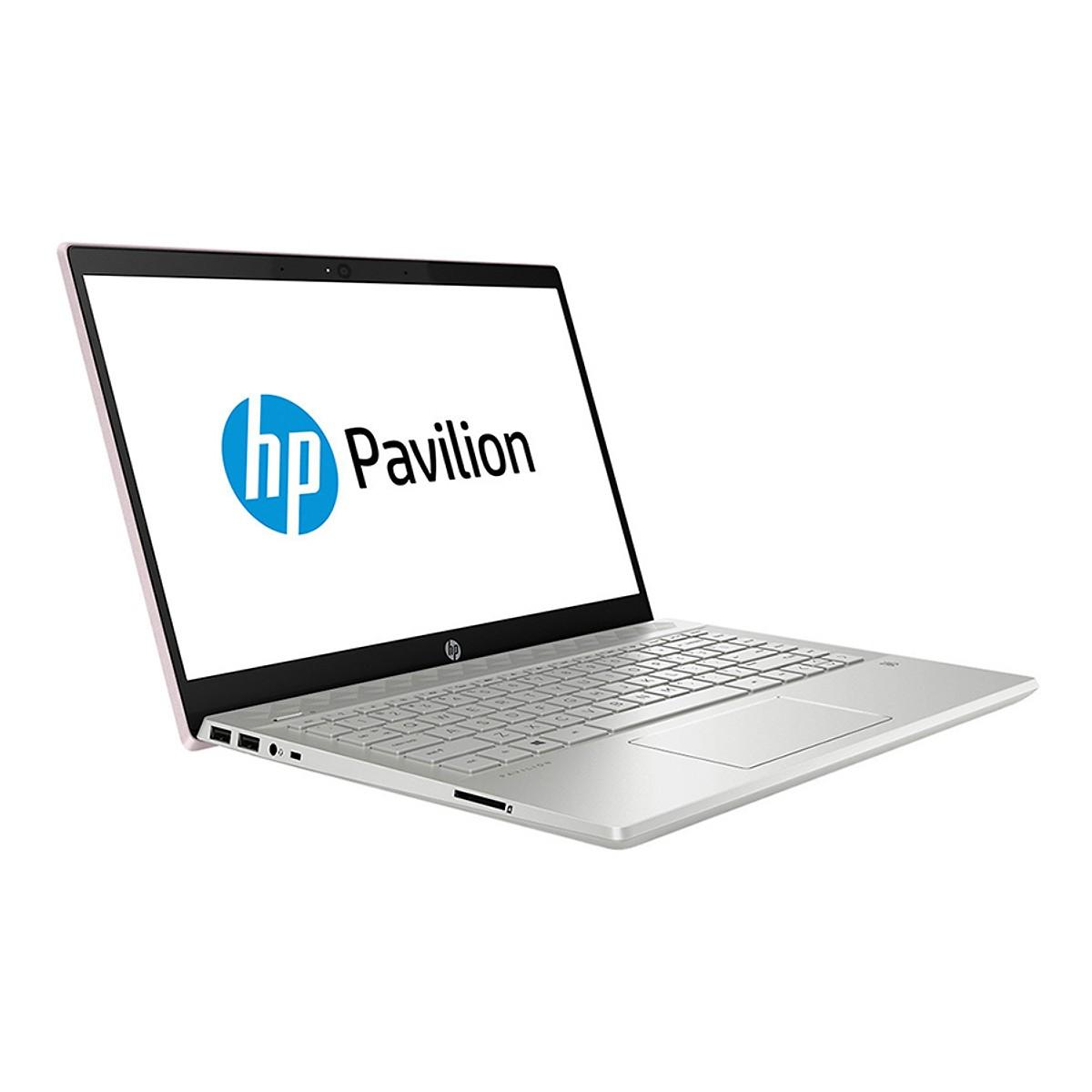 Máy tính xách tay HP Pavilion 14 CE2039TU 6YZ15PA