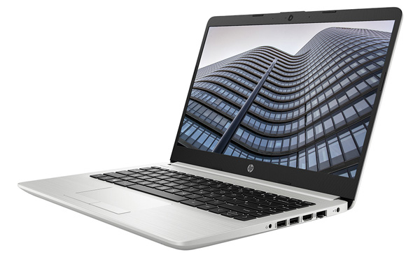 Máy tính xách tay HP 15s-du1040TX 8RE77PA