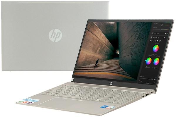 Máy tính xách tay HP Pavilion 15-eg0505TU - 46M02PA
