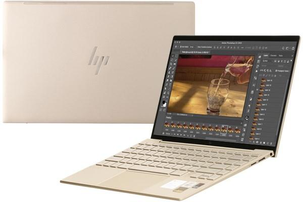 Máy tính xách tay HP Envy 13-aq1057TX 8XS68PA