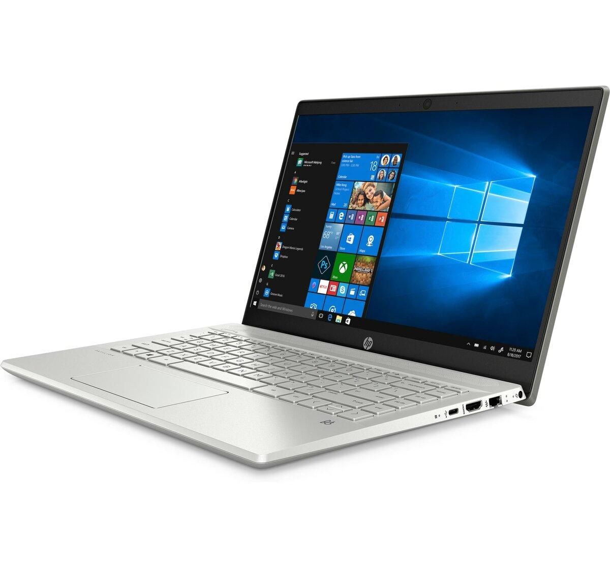Máy tính xách tay HP Pavilion Gaming 15-ec1054AX  1N1H6PA