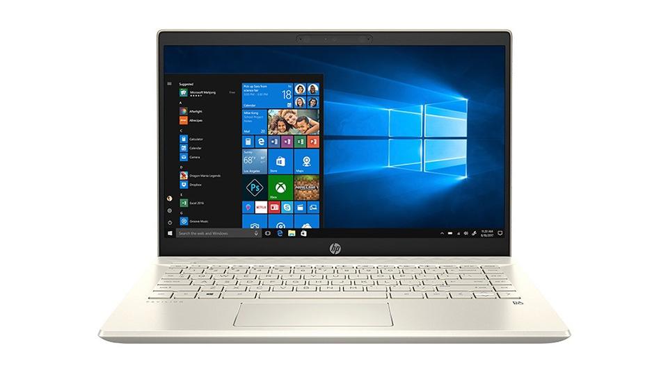 Máy tính xách tay HP Pavilion 15-eg0008TU - 2D9K5PA