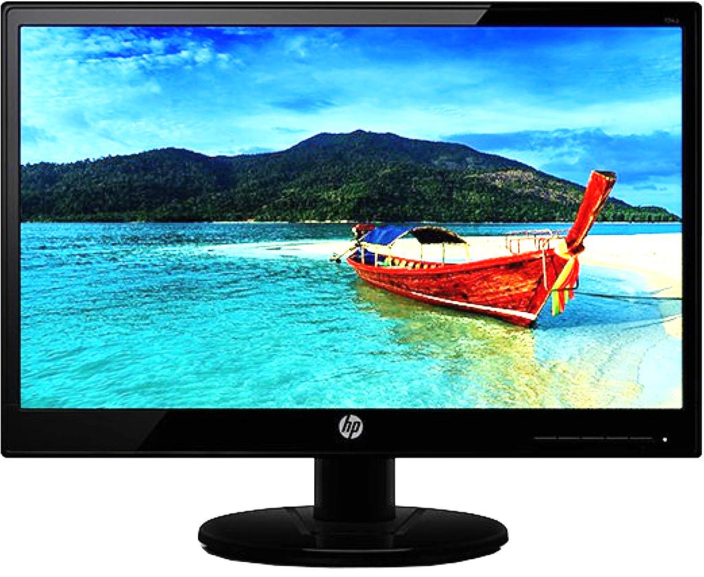 Màn hình máy tính HP 19KA 18.5-inch T3U82AA
