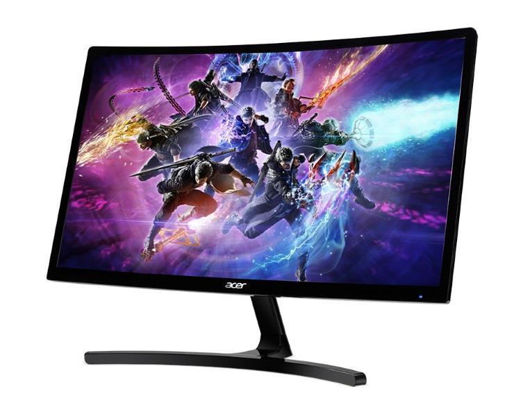 Màn hình máy tính Acer ED242QRA