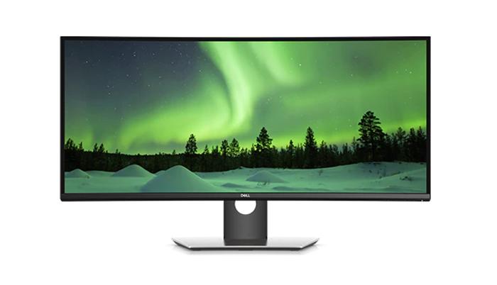 Màn hình Dell DELL 34 Monitor | U3419W UltraSharp Curved CONG
