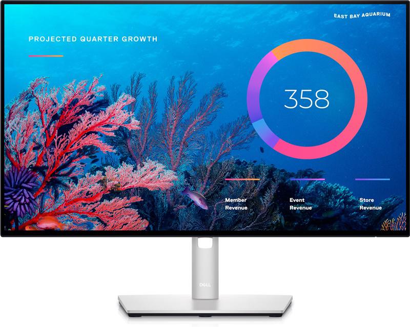 Màn hình vi tính LCD DELL LCD-U2422HE-23.8