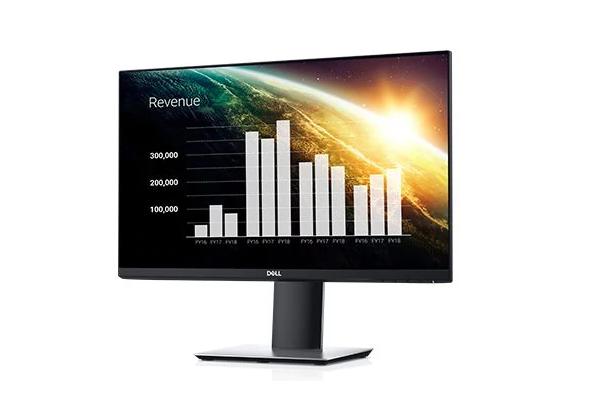Màn hình Dell LCD Led 27