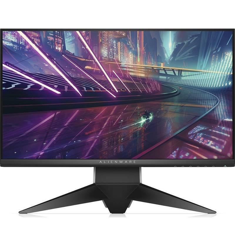 Màn hình máy tính Gaming Dell Anlenware AW2518HB 24.5