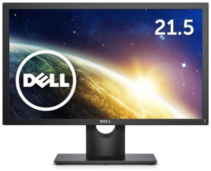 Màn hình vi tính Dell LCD Led 21.5