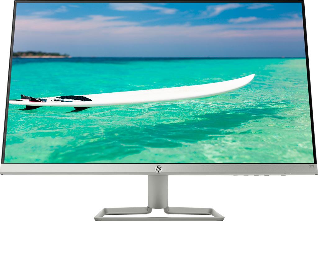 Màn hình máy tính HP 27F 27Inch IPS  3AL61AA