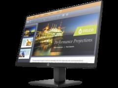 Màn hình HP P224 21.5-Inch Monitor VGA/HDMI/DP (5QG34AA)