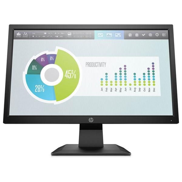 Màn hình HP P204v 19.5-inch VGA/HDMI (5RD66AA)