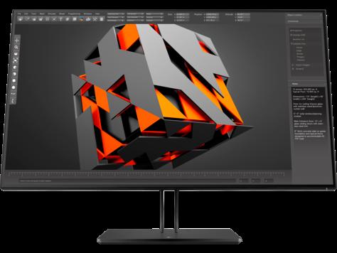 Màn hình máy tính HP Z32 4K UHD 32-inch IPS LED 1AA81A4