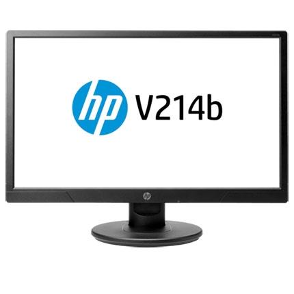 Màn hình máy tính HP V214b 20.7INCH/1920x1080@60Hz/VGA/LED/ĐEN