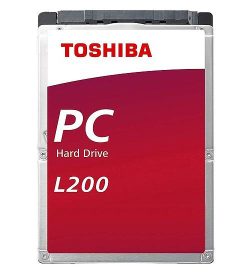 Ổ cứng Toshiba Internal 2.5