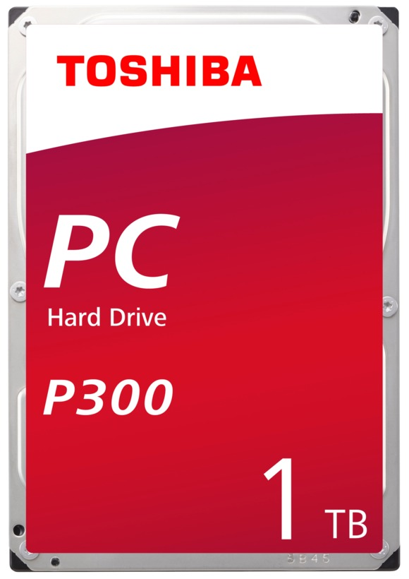 Ổ cứng Toshiba Internal 3.5